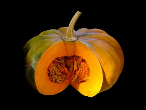 Effective Pumpkin Facepack For Glowing Skin