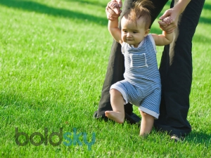 Make Your Toddler Walk Quickly