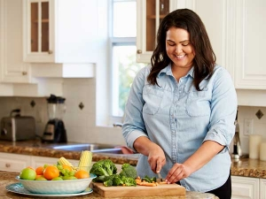 Cooking Mistakes That Can Make You Fat