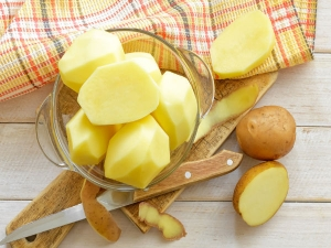 How Get Clear Skin Using Potato Face Pack