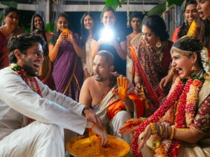 Bizarre Marriage Rituals Followed India