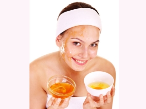 Beauty Benefits Applying Egg White On Face