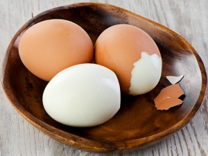 Health Benefits Hard Boiled 3 Eggs Per Week