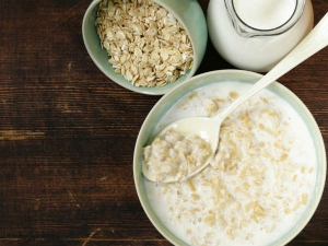 Healthy Ways To Eat Oats
