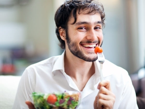 Special Healthy Foods For Men