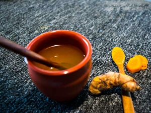 Benefits Of Drinking Ginger Turmeric Tea