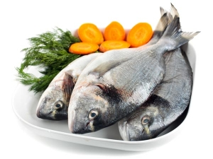 Health Benefits Fresh Water Fishes