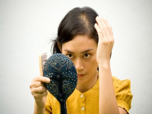 Health Reasons That Cause Hair Loss