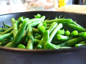 Health Benefits Beans During Breast Feeding