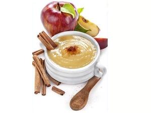 Diy Home Made Apple Night Cream Benefits