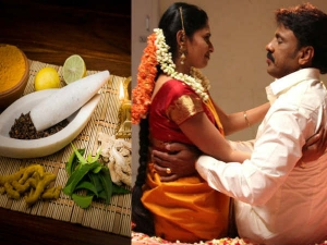 Golden Intercourse Rules According Ayurveda