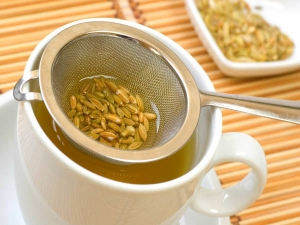 How To Consume Fennel Seeds While Breast Feeding