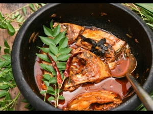 Cooking Tips For Tasty Fish Curry