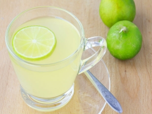 Benefits Of Drinking Lemon Juice With Sugar And Salt