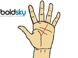 Palmistry Reveals Conceiving Problems In Women