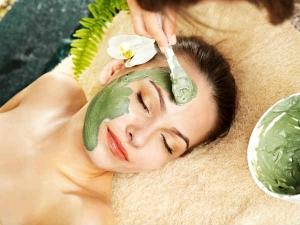 Beauty Benefits Eladi Choornam Face Pack
