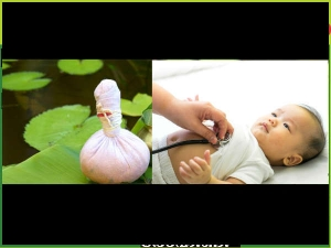 Home Remedies Treat Chest Congestion Kids