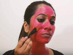 Beetroot Face Pack Healthy And Glowing Skin
