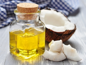 One Spoon Coconut Oil For Skin Care