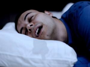 Why Do People Drool Their Sleep