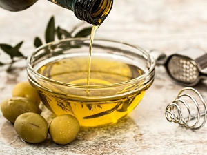Olive Oil Remedy Anti Wrinkle Skin