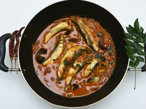 Health Benefits Of Sardines Curry