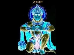Benefits Reciting Hanuman Chalisa