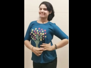 Weight Loss Story She Lost Her Weight From 106 Kg To 58kg