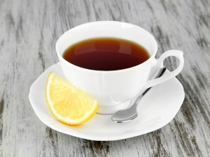 Health Benefits Of Drinking Lemon Honey Tea Empty Stomach
