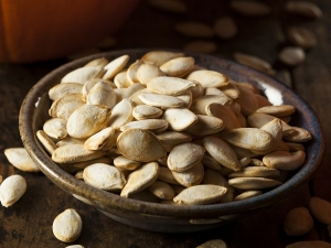 Health Benefits Of Fried Pumpkin Seed