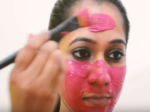 How To Use Beetroot For Pinkish Skin