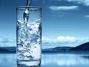 How Ward Off Negative Energy With Water