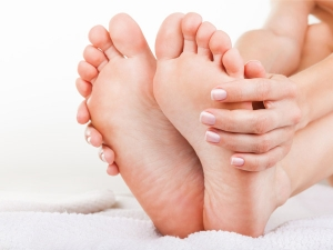 Foot Says About Diabetes Level In Your Body