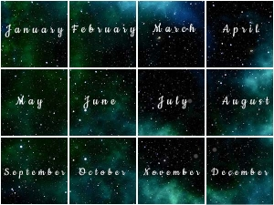 2019 Predictions Based On Birth Month