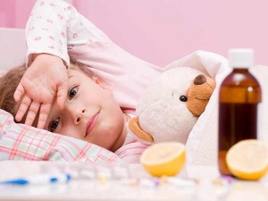 Symptoms Food Poisoning Children