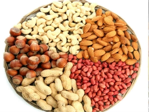 How Use Dry Nuts Super Power