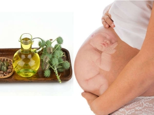 Special Castor Oil Pack Improve Fertility Women