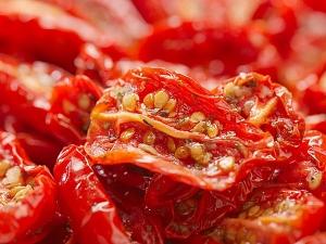 Dried Tomato Fatty Liver Disease