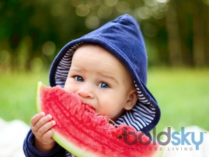 Health Benefits Of Watermelon For Kids In Summer