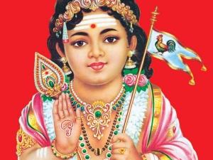 Rituals Follow While Taking Shasthi Vratam