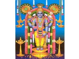 Effects Of Different Darshan Of Sree Gurvayoorappan