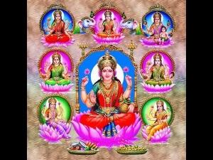 Impress Goddess Lakshmi On Fridays Get Rid Poverty