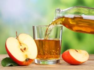 Apple Cider Vinegar Boost Fertility Male Female