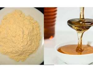 How Increase Body Weight Using Gram Flour