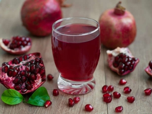 Health Benefits Drinking Pomegranate Juice During Pregnancy