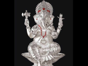 How Please Different Types Ganesha