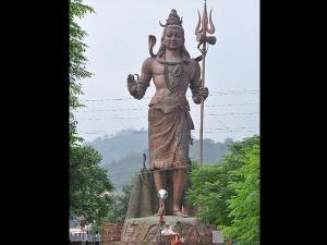Shivarathri Speciality Rituals