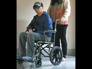 Doctors Forgot To Inform Patient That He Had Brain Tumour