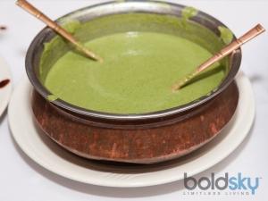 Health Benefits Of Green Chutney