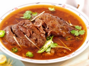 Health Benefits Of Eating Lamb During Pregnancy